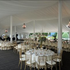Tent And Chair Rental Dining Room High Back Chairs Reynolds Plantation | Harbor Club Ritz Goodwin Events
