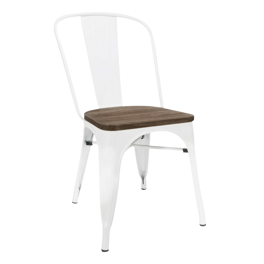 Crossback Chair Rental  Ghost Chair  Tolix Chair Bench