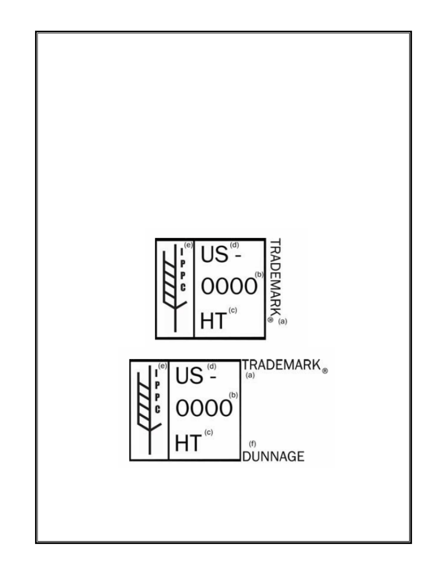 Packaging and Marking Guide For DoD Goodwin Robbins