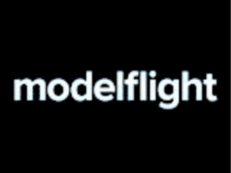 Model Flight logo