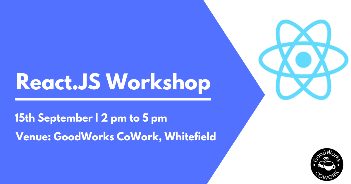React JS workshop