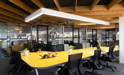 Your Ideal WorkSpace in Whitefield – GoodWorks Cowork