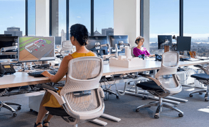 GoodWorks Creating A Safer Workspace Environment