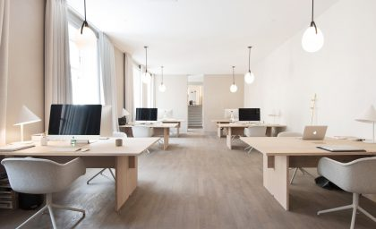 Why Are Coworking Spaces Important Today?