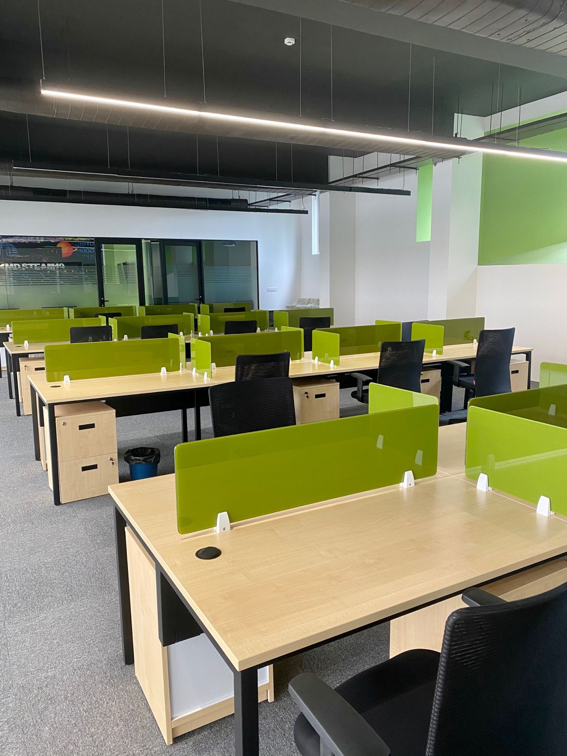 GoodWorks Coworking Infinity Park - Coworking