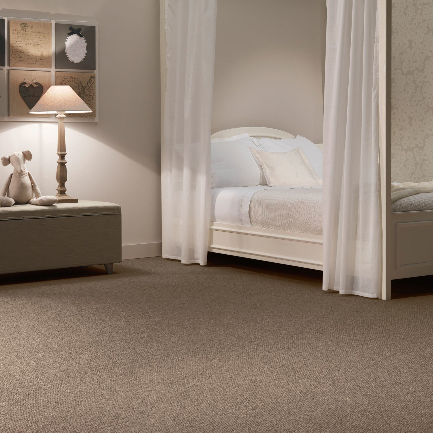 Bedroom Carpets Stunning And Useful  goodworksfurniture