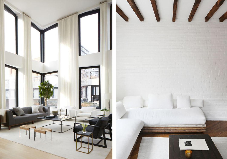 Contemporary Interior Design  A Classy Approach
