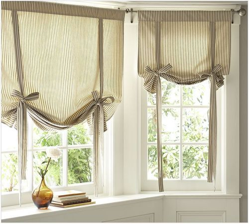 kitchen curtain countertops quartz choosing light and elegant goodworksfurniture mom sewed me some awesome damask curtains for the man i