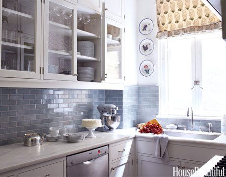 Kitchen Tile Ideas For Your Trendy Home Remodeling Goodworksfurniture