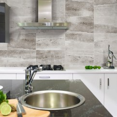 Wall Tiles For Kitchen Blancoamerica Com Sinks Create Exquisite Effects With