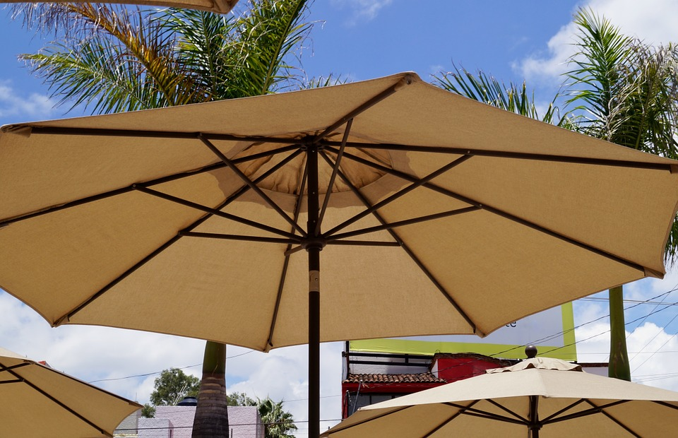 Invest in a sun shade today  goodworksfurniture