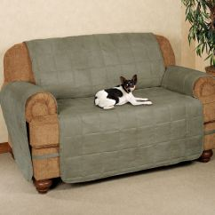 Sofa Coverings Dogs Best Way To Make Sleeper More Comfortable Benefits Of Using Cover Goodworksfurniture Ultimate Pet Furniture Ymqsqug