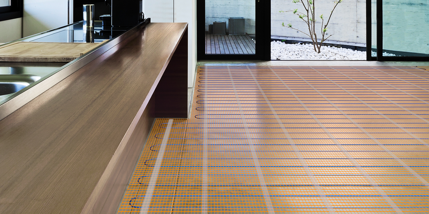 How to buy the right heated floors  goodworksfurniture