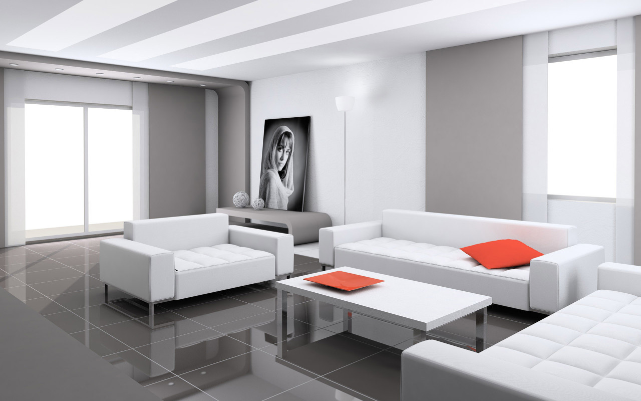 contemporary white living room furniture paint colors for 2018 design ideas cool homes arranging sets lmyemoj