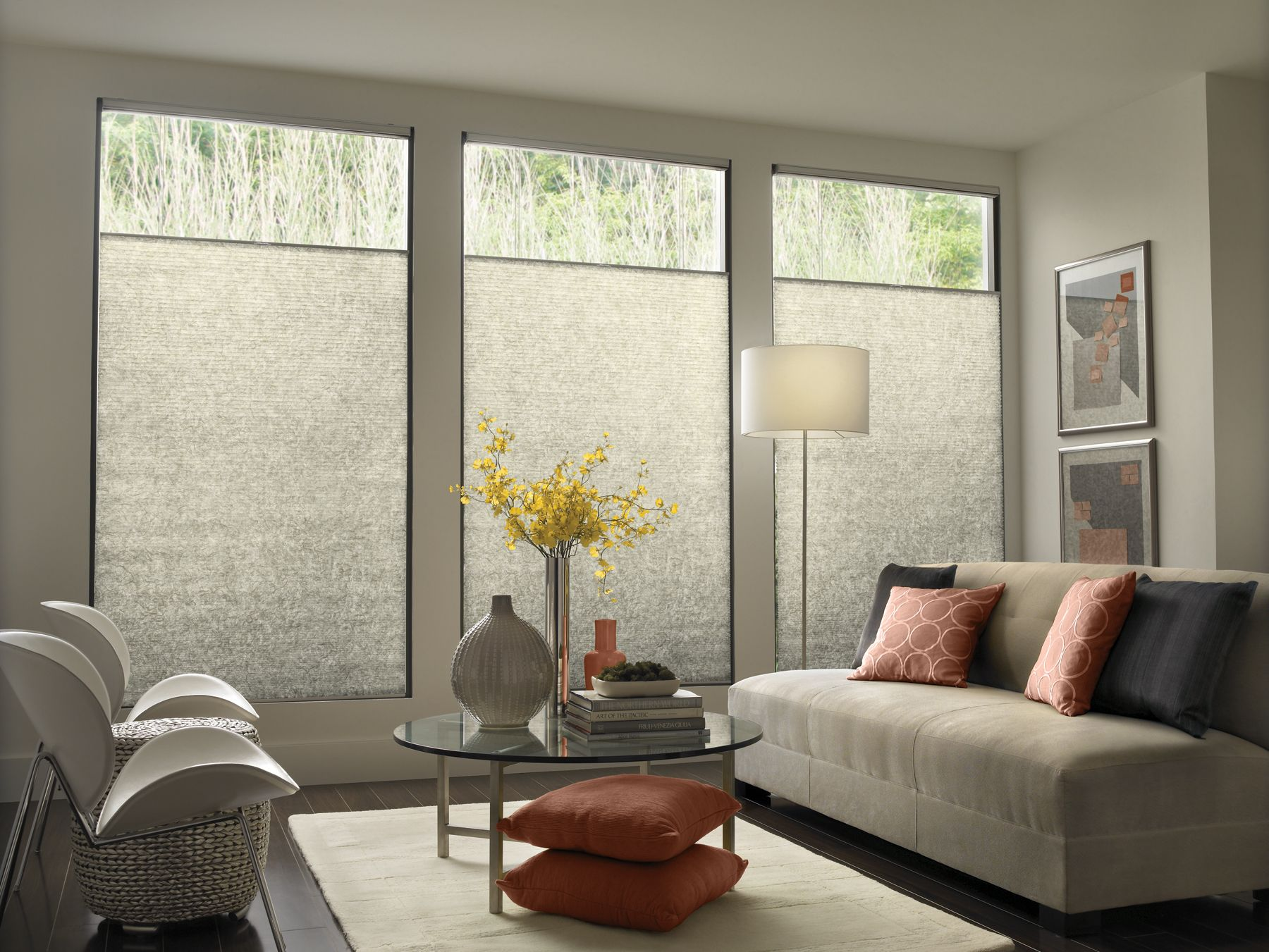 modern window treatments for living room wall art decor introduction and ideas contemporary with mid century sofa vqadbtj