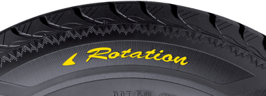 Proper Mounting of Directional and Asymmetrical Tires   Goodyear Tires