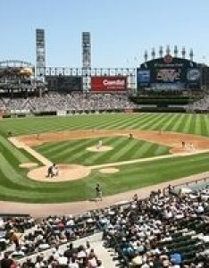 Guaranteed rate field seating chart chicago white sox tickets also goodytickets rh
