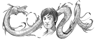 Bruce Lee's 70th Birthday