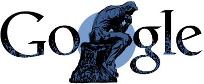 Ulang Tahun Auguste Rodin ke-172
