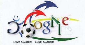 Doodle4Google World Cup Winner - Taiwan