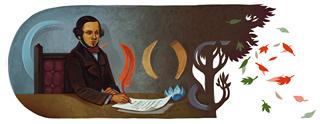 Almeida Garrett's Birthday