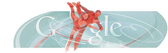 Winter Olympics - Pairs Skating
