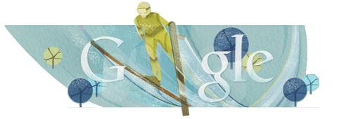 Winter Olympics - Ski Jumping