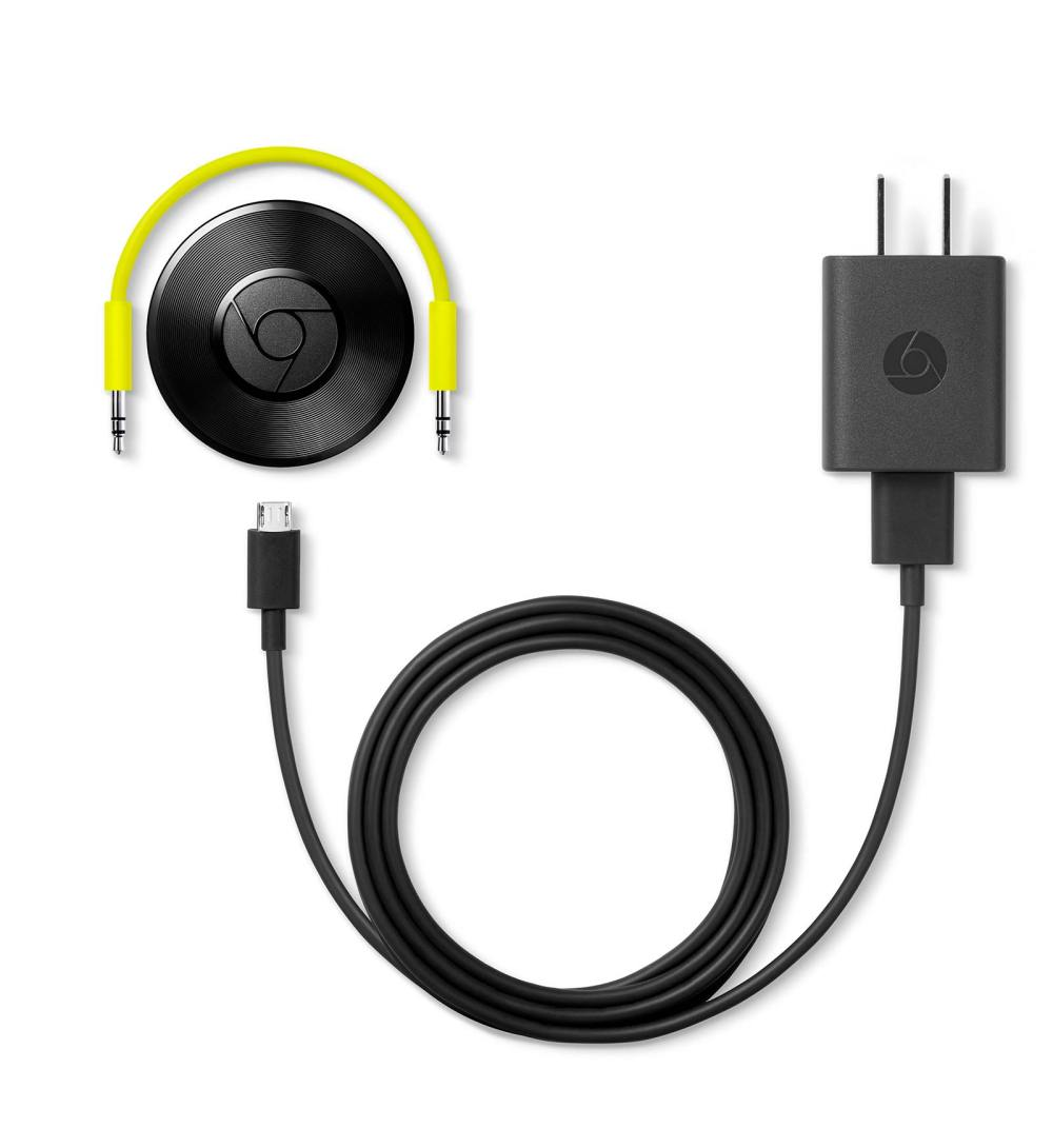 medium resolution of chromecast audio specs