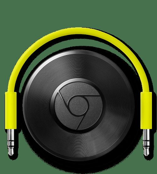 small resolution of google chromecast