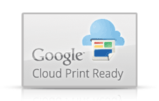 Cloud print ready