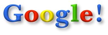 Imagen del portal de google 2001