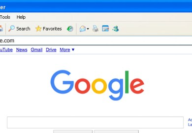 How To Make Google My Search Engine