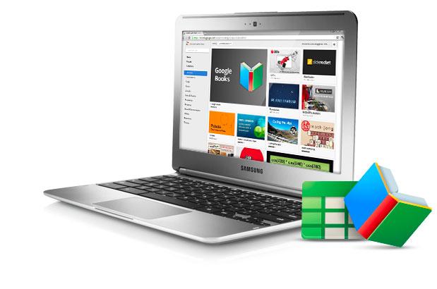 教育專用 Chrome 線上應用程式商店