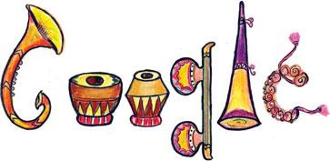 Doodle 4 Google 2011 - India Winner