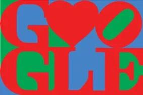 Google Love Doodle