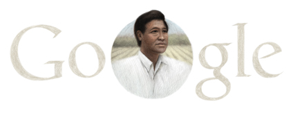 Cesar Chavez's 86th Birthday