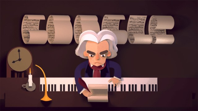 245eanniversaire de la naissance de Ludwig van Beethoven