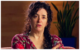 Lorraine Klayman, Environmental Movement Specialist, Nevada Polytechnic College