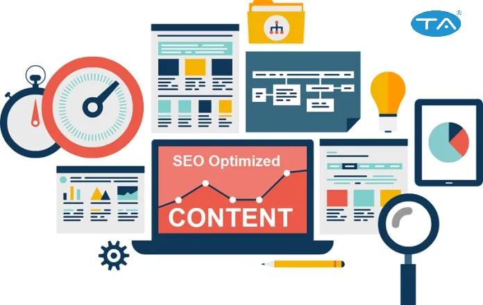 Dịch vụ viết content tại TPHCM chuẩn SEO