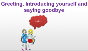 Best way to Learn Conversational English for Free Online.
