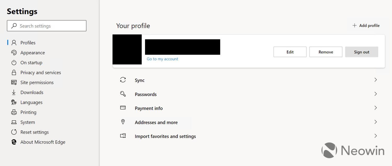 Microsoft kopiert Google Chrome: So sieht der neue Edge