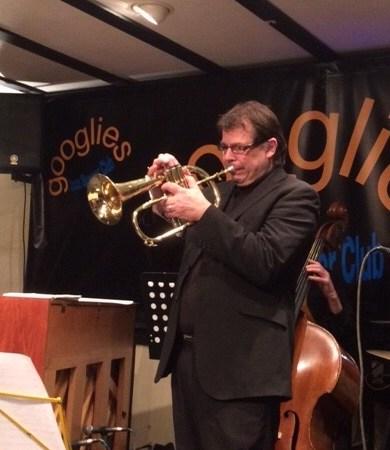 Steve Waterman – Trumpet & Flugelhorn