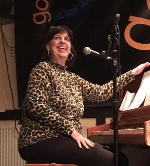 Liane Carroll – Vocals & Piano