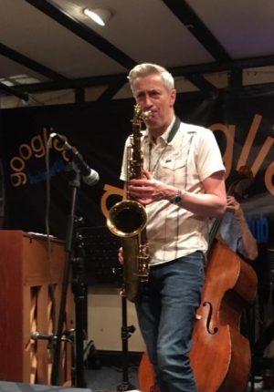 Dave O'Higgins – Saxophones