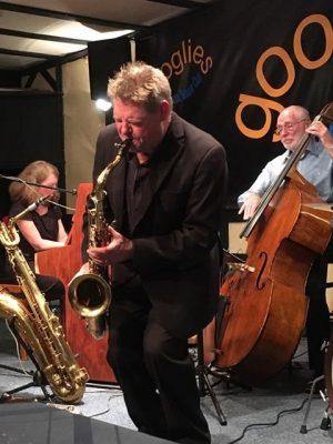Derek Nash – Saxophones