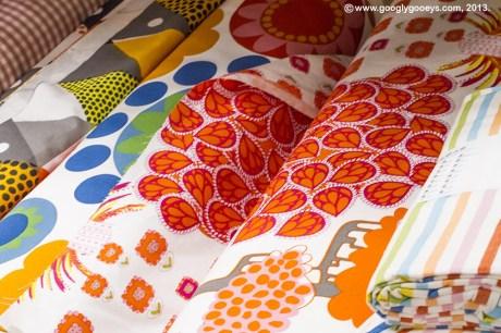 Ikea Fabrics, Hong Kong