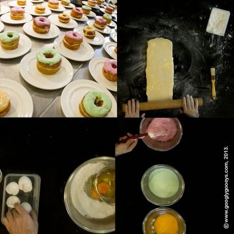 How to Make Cronuts Cronut Recipe