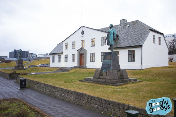 President's Place Iceland