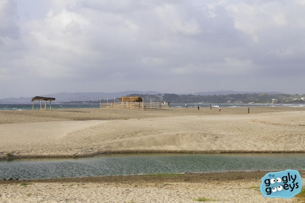 Flotsam Beach Front