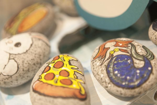 INK Story Stones